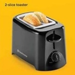 2 Slice Toaster (After Rebate)