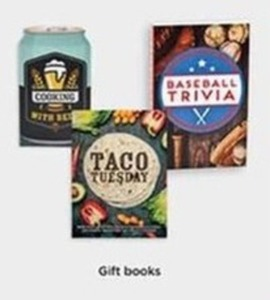 Gift Books - Kohls Cash