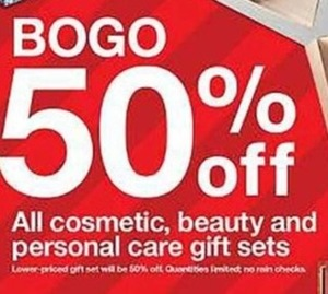 All Cosmetic, Beauty, and Personal Care Gift Sets