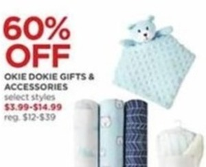 Okie Dokie Gifts & Accessories
