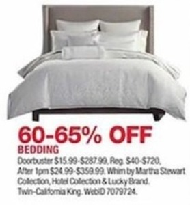 Select Bedding