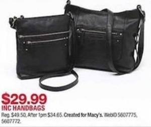 Inc Handbags