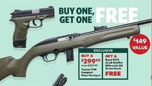 Fishing & Hunting Black Friday 2018 Deals