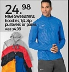 Nike Sweatshirts, Hoodies, 1/4 Zip Pullovers or Pants