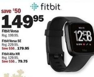Fitbit Versa SE