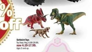 Schleich Toys
