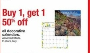 All Decorative Calendars