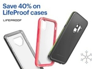 Life Proof Cases