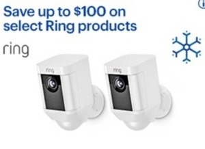 Select Ring Products