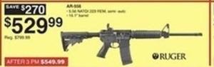 Ruger AR-954