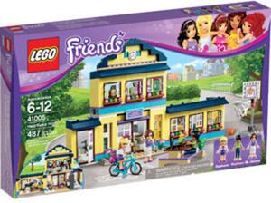 LEGO Friends Heartlake High