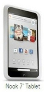 "Nook 7"" Tablet"