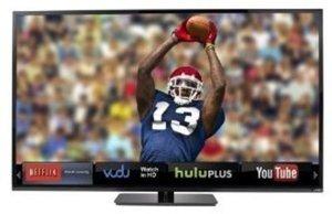 """Vizio 60"""" 1080p LED HDTV"""