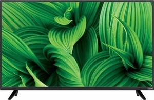 "VIZIO D48N-E0 48"" Class LED 1080p HDTV w/ Coupon VIZIOTVDEAL"