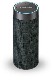 iLive Voice Activated Concierge Wireless Speaker w/ Amazon Alexa