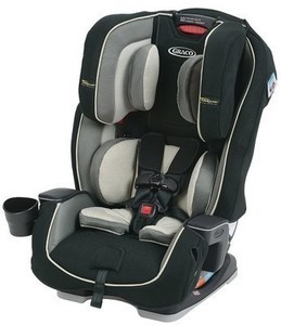 Graco Milestone Convertible Car Seat