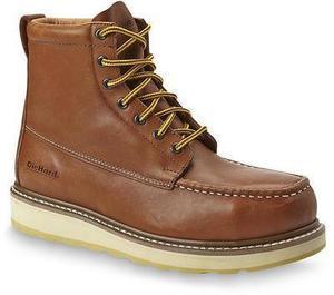 "DieHard Men's SureTrack 6""Leather Soft Toe Work Boot"