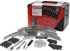 Craftsman 320-Piece Mechanic's Tool Set
