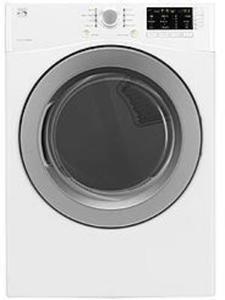 Kenmore 7.3 cu. ft. Electric Dryer w/ Sensor Dry - White