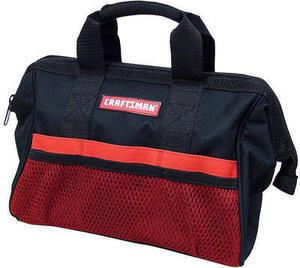 "Craftsman 13"" Tool Bag"