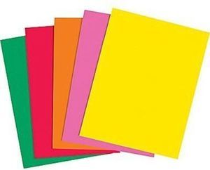 All Colored Paper, Cardstock, and Astrobrights Paper
