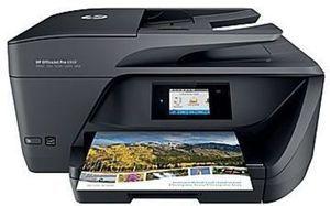HP OfficeJet Pro 6978 All-In-One InkJet Printer