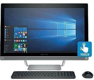 HP Pavilion All-in-One Desktop PC w/ Intel Core i5 Processor