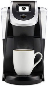 Keurig K250 Plus Brewing System + $15 Mail In Rebate