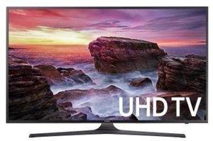 """Samsung 40"""" Class 4K 2160P Smart LED TV (UN40MU6290)"""