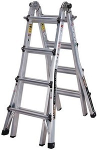 Franklin 17 Ft. Type IA Multi-Task Ladder