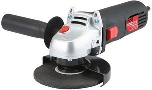 DrillMaster 4-1/2 in. 4.3 Amp Angle Grinder