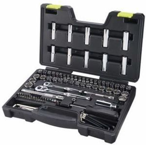 Master Mechanic 85PC Mechanics Tool Set