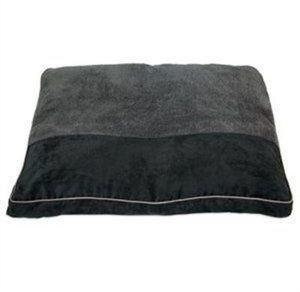 Petmate Gusset Memory Pet Bed 27 x 36-In.
