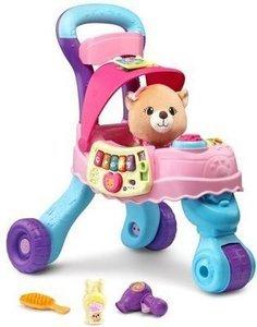 VTech Cutie Paws Puppy Stroller