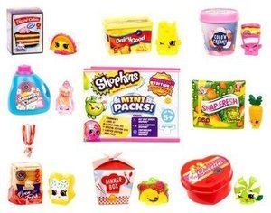 Shopkins Season 10 Shopper Pack