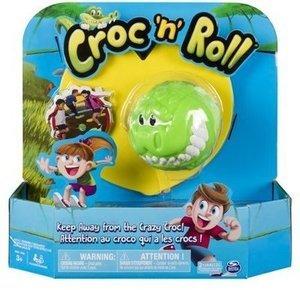 Croc n Roll