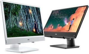 "Inspiron 22"" 3275 All-in-One"