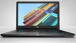 "Dell Inspiron 15"" 3568 Laptop"