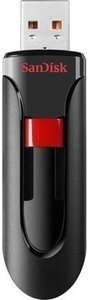 SanDisk CZ60 32GB USB Flash Drive