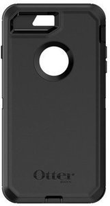 OtterBox Defender Series Case for iPhone 8 Plus & iPhone 7 Plus, Black
