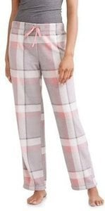 Secret Treasures Women's Superminky Sleep Pants