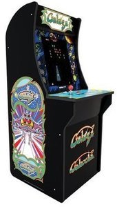 Arcade1Up Galaga Machine
