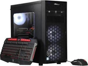 ABS Focus Gaming Desktop PC NVIDIA GeForce GTX 1080 8 GB Intel i7-8700 (3.20 GHz) 6-Core 16 GB DDR4 240 GB SSD 1 TB HDD Windows 10 Home 64-Bit ALI218