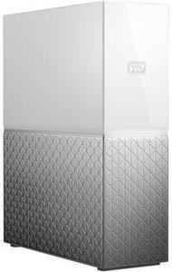 WD WDBVXC0060HWT 6TB My Cloud Home Personal Cloud Storage