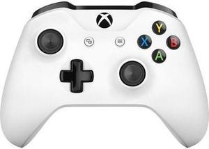Xbox Wireless Controller - White White Xbox Wireless Controller